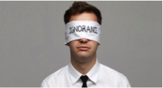 FCPA Compliance or Blissful Ignorance