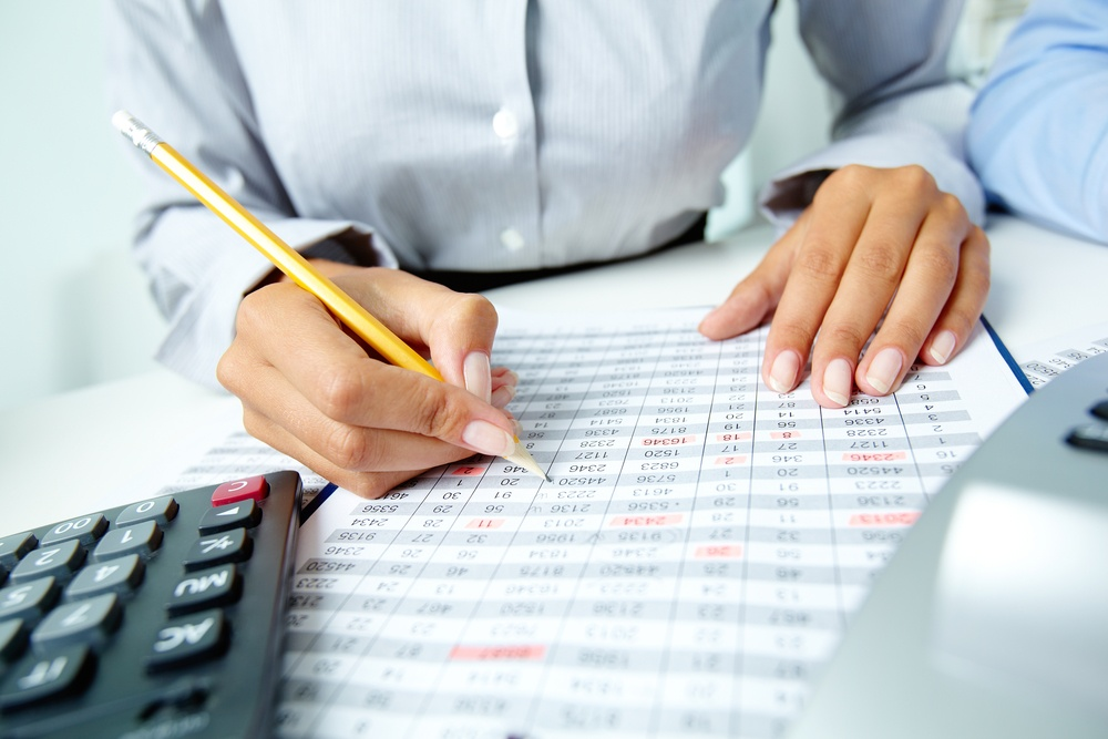 The Importance of Internal Controls in Accounting