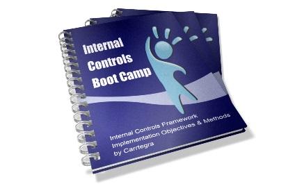 Internal Controls Boot Camp