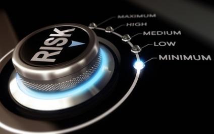 Internal Control Risk Assessment